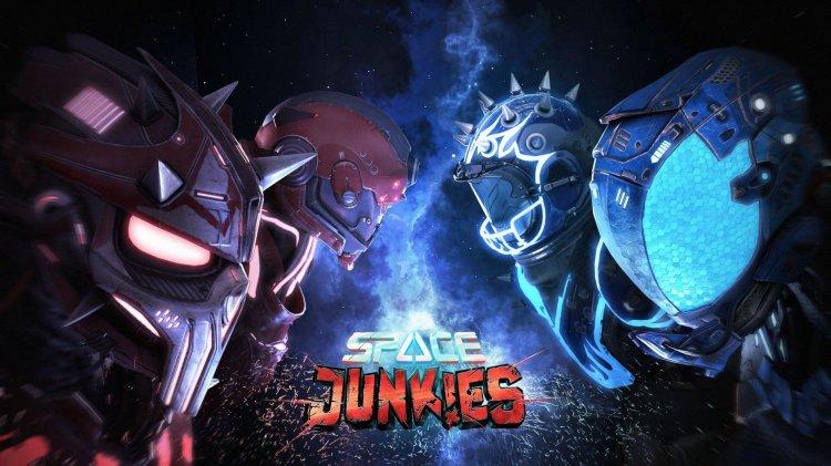 Space Junkies – VR-Shooter wird im März erscheinen