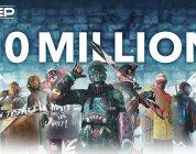 Steep –  10 Millionen Spieler und neuer Trailer