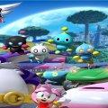 "Team Sonic Racing – Animationsserie ""Team Sonic Racing Overdrive"" enthüllt"