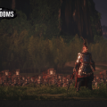 Total War: THREE KINGDOMS – Launch-Trailer veröffentlicht