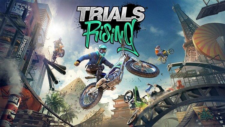 Trials Rising – Termin zur Open Beta bekannt