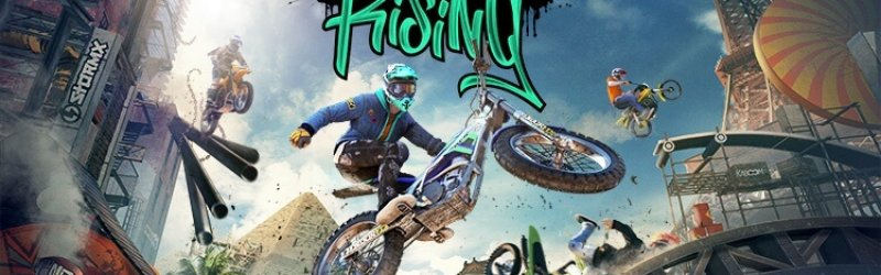 Trials Rising – Termin zur Open Beta bekannt