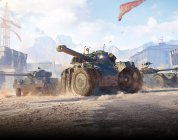 World of Tanks – Neue Fahrzeugklasse mit Update 1.4