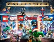 LEGO Marvel Collection – Erscheint am 12. März 2019