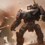Battletech - Artwork