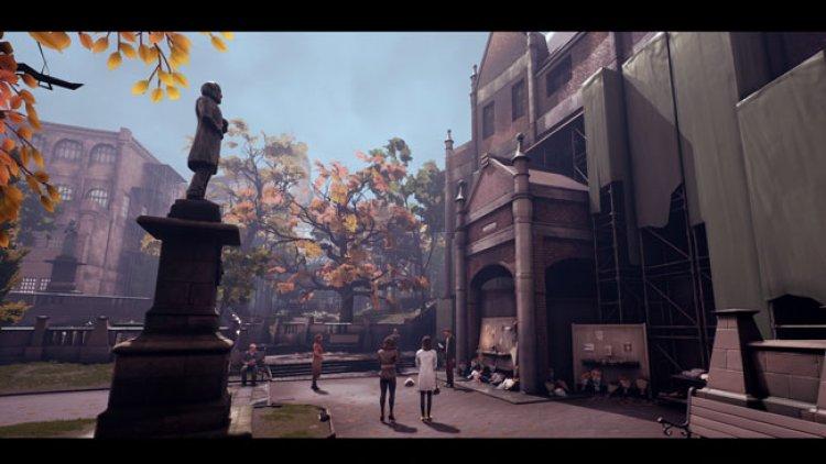 Echtzeit-Thriller The Occupation für PC, PS4 und Xbox One erschienen