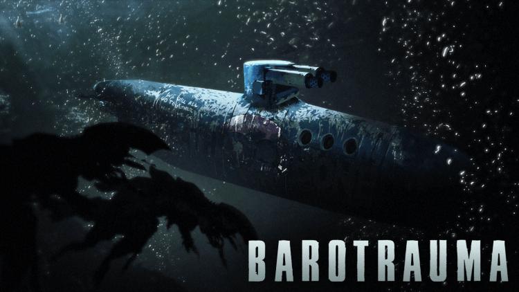 "Barotrauma – ""Drowning-Simulator"" als Early Access im Frühjahr auf Steam verfügbar"