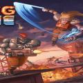 Blazing Chrome – Erscheint auch für Xbox One