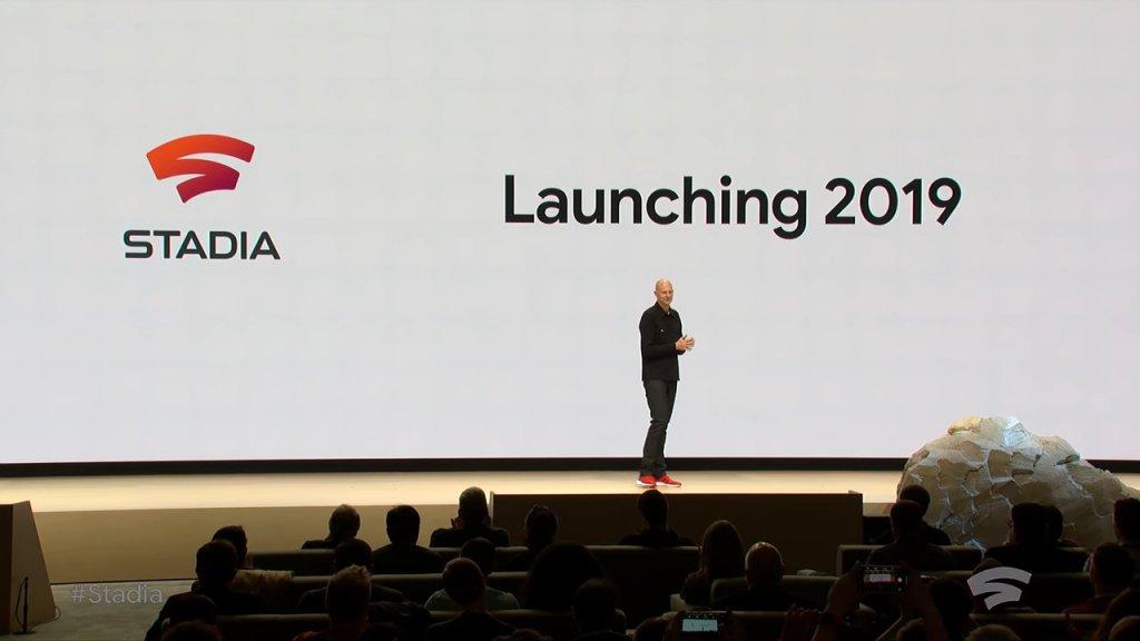 Noch in diesem Jahr will Google den Gaming-Markt umkrempeln.