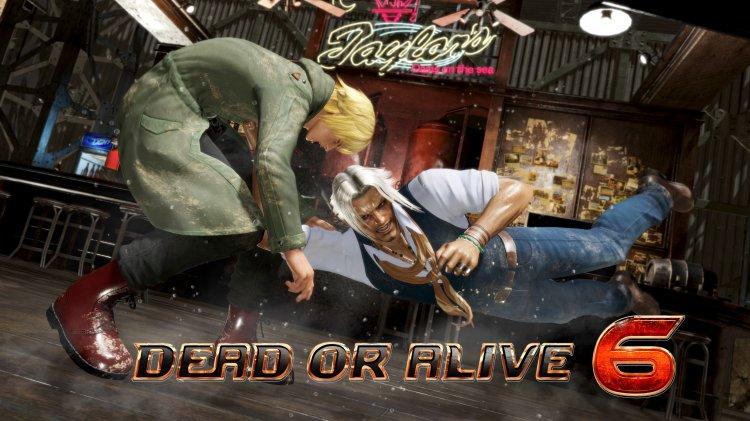 DEAD OR ALIVE 6 – Ab sofort erhältlich