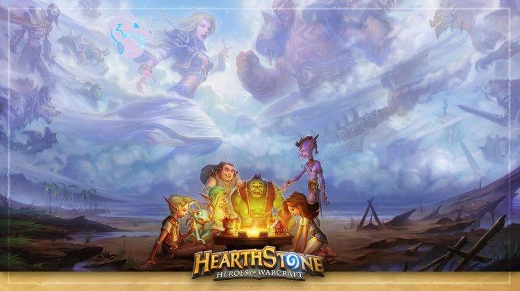 Hearthstone – Jahr des Drachen angekündigt