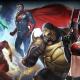 Injustice 2 Mobile – Shazam betritt die Arena