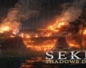 Sekiro: Shadows Die Twice – Spielübersicht-Trailer