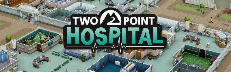 Two-Point-Hospital-Artwork