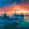 World of Warships Blitz – Deutsche Zerstörer stechen in See