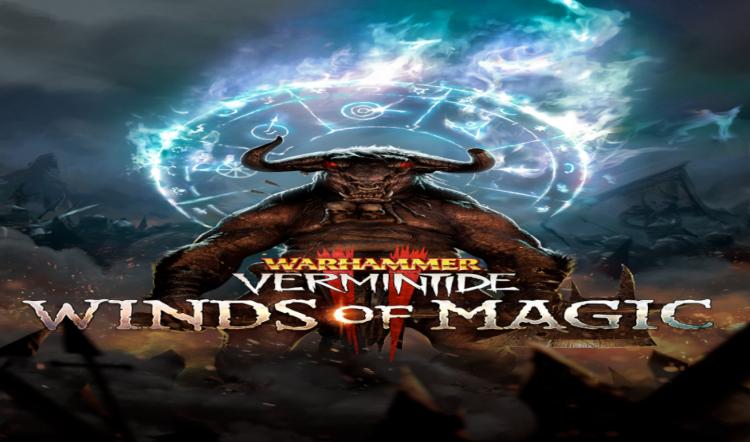 """Warhammer: Vermintide 2 – Neue Erweiterung """"Winds of Magic"""" angekündigt"""