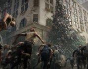 World War Z – Neuer Gameplay Trailer