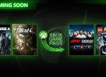 Xbox Game Pass – Diese Spiele kommen im März