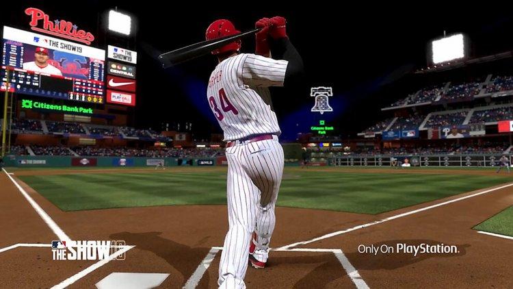 MLB The Show 19 – Baseball-Simulation ab sofort erhältlich