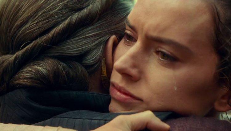 Star Wars Episode 9 – Der erste Teaser-Trailer ist da
