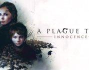 """A Plague Tale: Innocence – Sean Bean rezitiert """"The Little Boy Lost"""""""