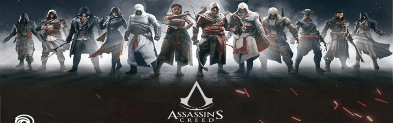 Assassin's Creed – Symphony live am 4. Oktober 2019 in Düsseldorf