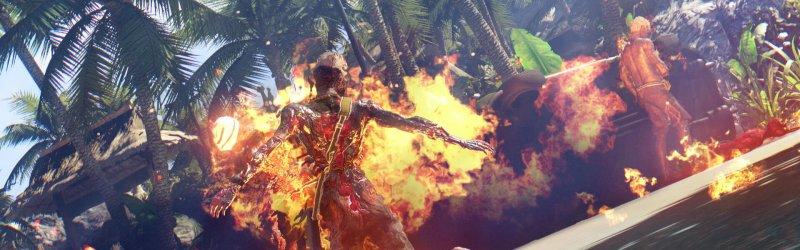 Dead Island Definitive Collection – Erscheint am 17. April für Konsolen