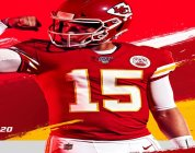 Madden NFL 20 – Patrick Mahomes ziert das Cover