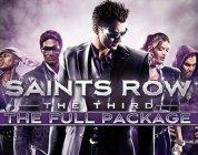 Saints Row: The Third – The Full Package – Nostalgischer Trailer veröffentlicht