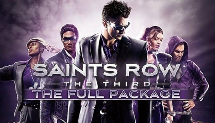 Saints Row: The Third – The Full Package – Nostalgischer Trailer veröffentlicht