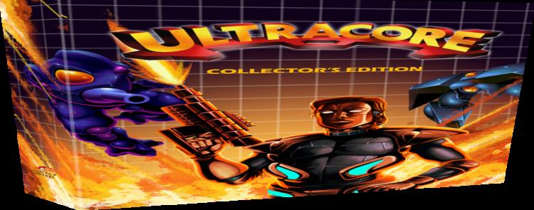 Ultracore – Lang verschollener Titel für aktuelle Konsolen Ende Juni erhältlich