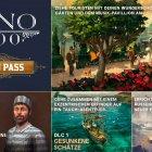 ANNO 1800 – Ab sofort erhältlich