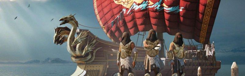 Assassin's Creed Odyssey – Die neuen Inhalte im Mai