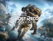 Tom Clancy's Ghost Recon Breakpoint – Alle Infos im Video