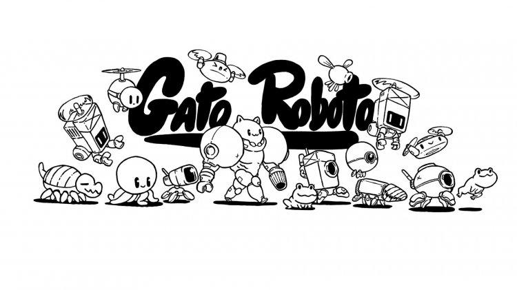 Gato Roboto – Ab 30. Mai auf Switch und PC erhältlich