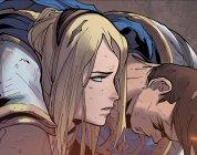 """Neue Comic-Reihe zu League of Legends: 1. Ausgabe von """"Lux"""" erschienen"""