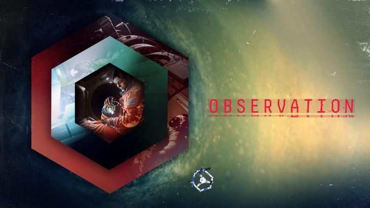 Observation – Thriller um künstliche Intelligenz ab sofort verfügbar