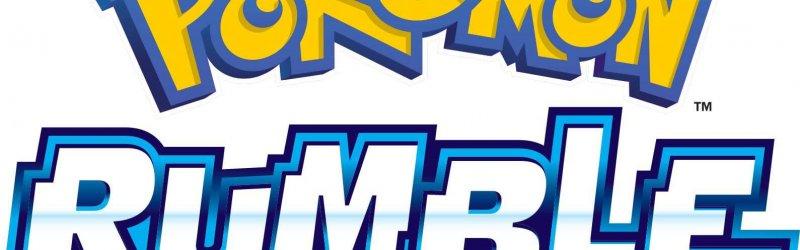 Pokémon Rumble Rush – Weltweite Veröffentlichung in Kürze