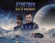 Star Trek Online – Update zu Rise of Discovery erscheint am 14. Mai