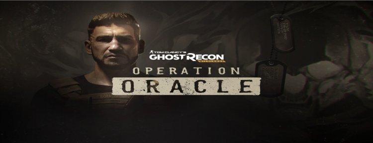 Tom Clancy's Ghost Recon Wildlands – Zwei neue Missionen mit Operation Oracle