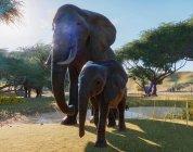 Planet Zoo – Neues Gameplay zum Savannen-Bion veröffentlicht