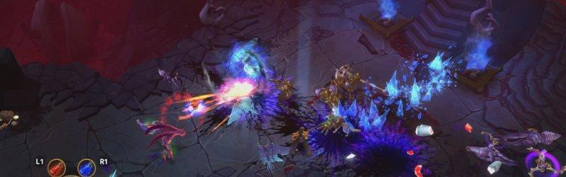 Torchlight II – Erscheint im September
