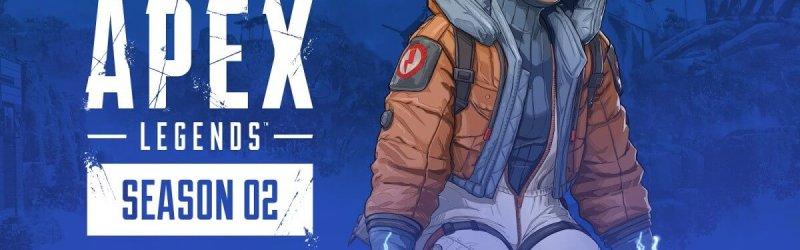 Apex Legends Saison 2 – Kampfaufladung