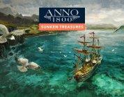 ANNO 1800 – Gesunkene Schätze erscheint bald