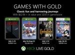 Games with Gold – Kostenlose Spiele im Juli