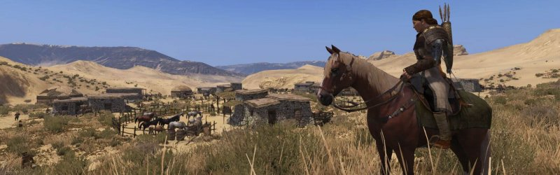 Mount & Blade II: Bannerlord startet im März 2020 auf Steam Early Access