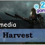 Gamescom 2019 – Iron Harvest im Vlog