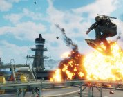 JUST CAUSE 4: Trailer zeigt kommenden DLC Danger Rising