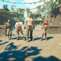 Jumanji: Das Videospiel – Erster Gameplay-Trailer