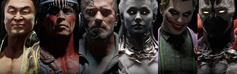 Mortal Kombat 11: Neuer Trailer enthüllt legendäre Gastcharaktere